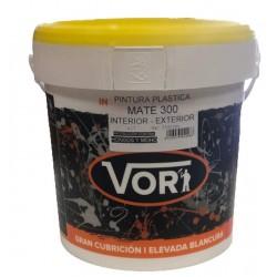 Plástico Vory 300